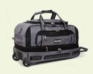 Сумки на колесах - Чемоданы - чемоданы.